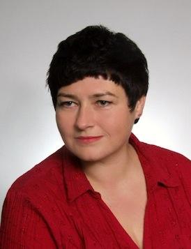 Mgr Violetta Ruksza