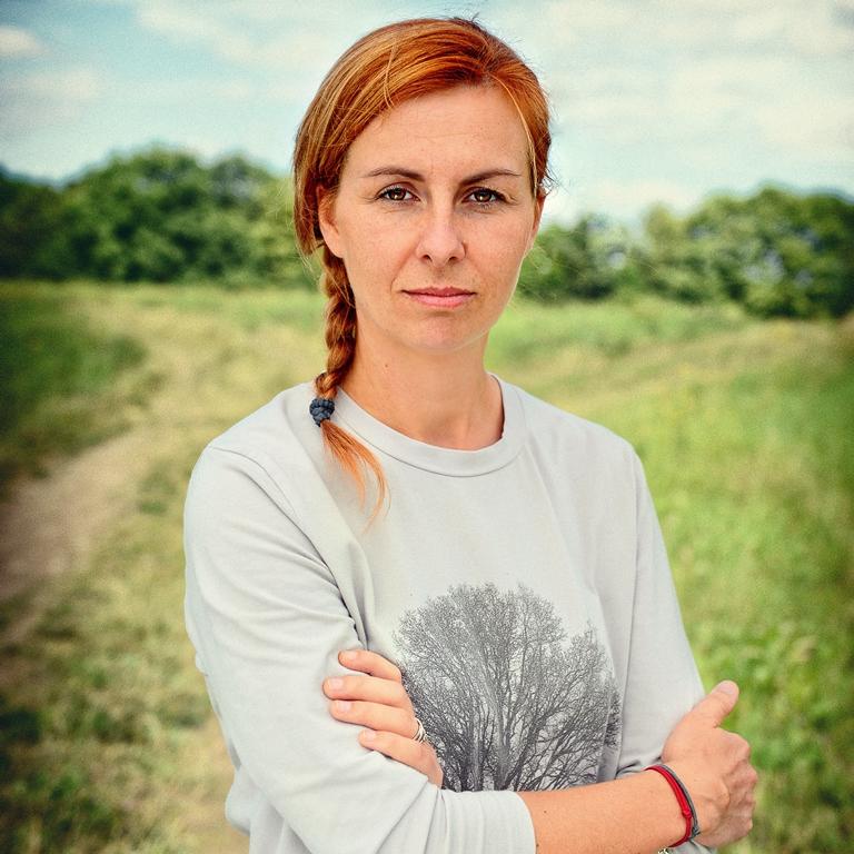 Mgr Joanna Pacuła-Kargol