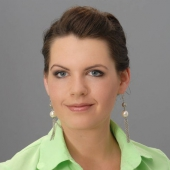 Mgr Anna Szostak (Mazur)