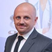 Lek. Bartosz Topoliński