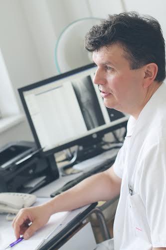 Lek. Tomasz Kowalczyk