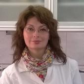 Lek. dent. Katarzyna Wierzbowska