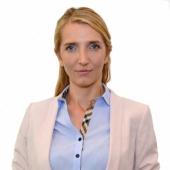 dr n. med.  Katarzyna Niewińska