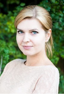 Mgr inż. Emilia Kołodziejska