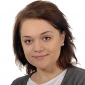 Mgr Magdalena Sugalska