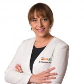 Dr Krystyna Pogoń