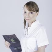 Mgr Katarzyna Wawrzyniak