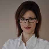 Mgr Jolanta Gajda