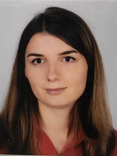 Judyta Samul-Jastrzębska