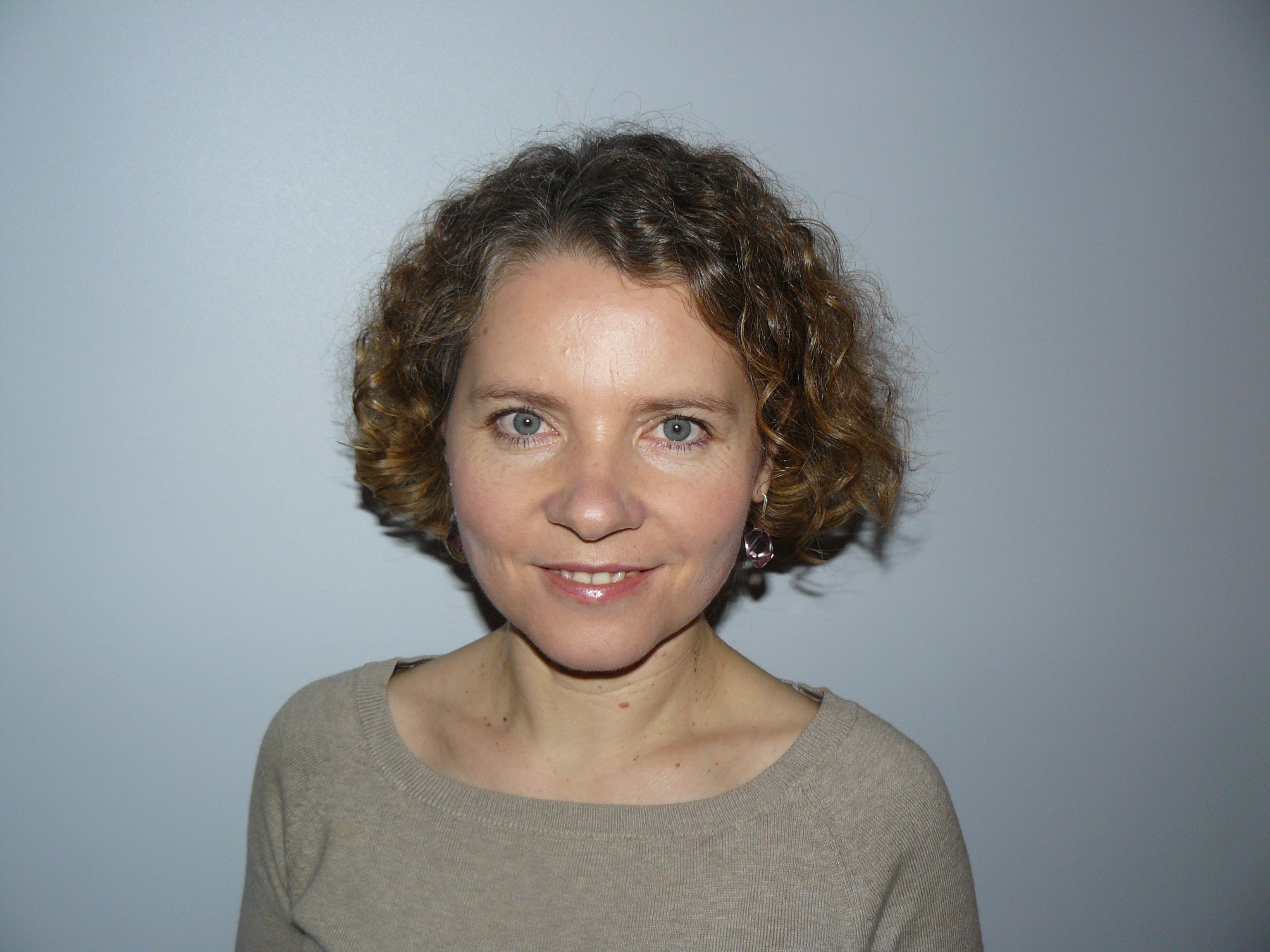 Agnieszka Kuczewska