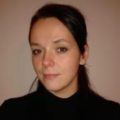 Mgr Małgorzata Latoń-Izdebska