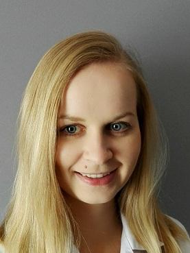 Lek. Katarzyna Szymczak