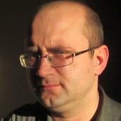 Mgr Artur Rumpel