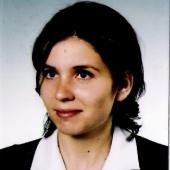 Dr inż. Beata Grabowska