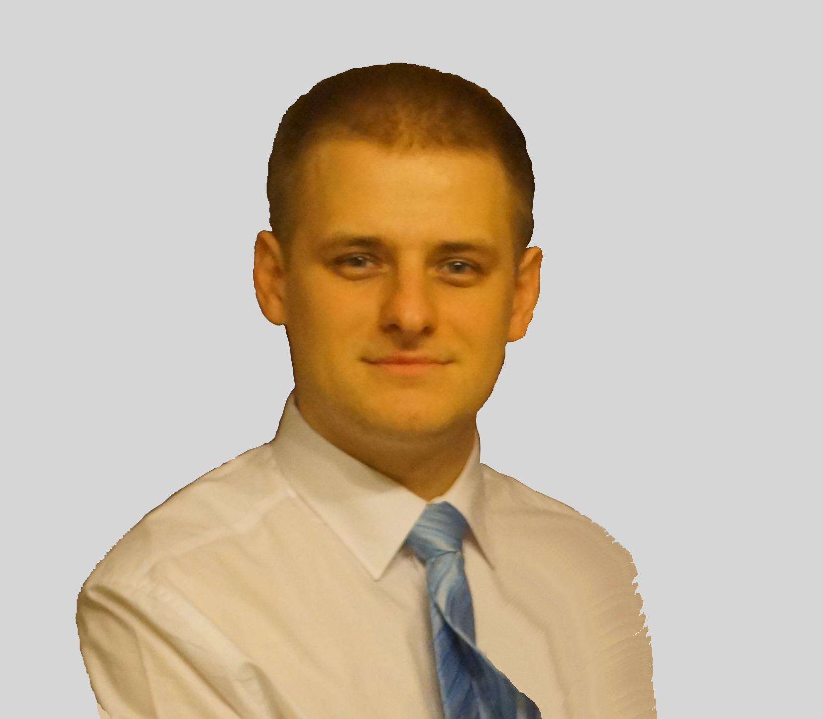 Dr n. med. Piotr Sawicki