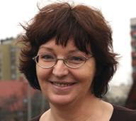 Mgr Elżbieta Schabowska