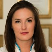 Lek. Nina Uszkiewicz