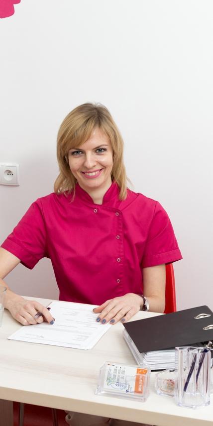 dr Ewa Szmaj