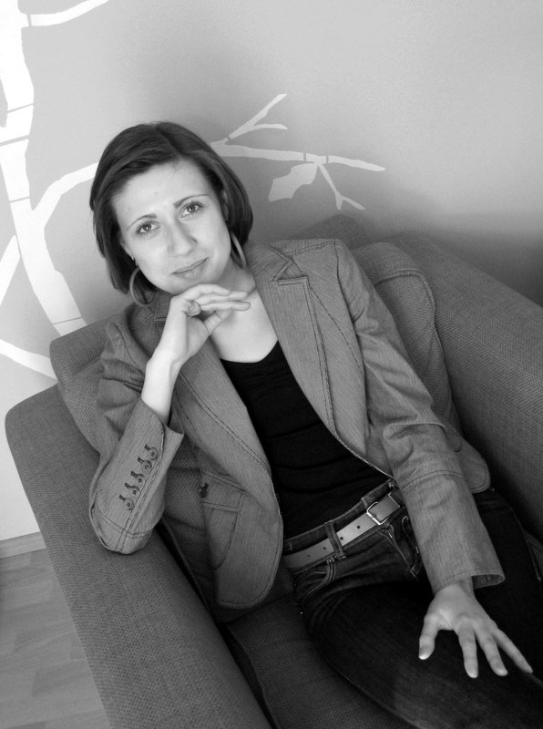 Mgr Agnieszka Nowogrodzka