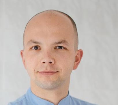 lek. Dawid Matyniak