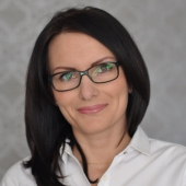 Mgr Agnieszka Chochoł