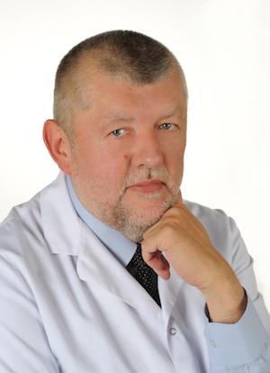 Lek. Krzysztof Ziemczyk