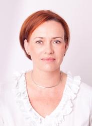 Dr n. med. Daniela Kurczabińska-Luboń