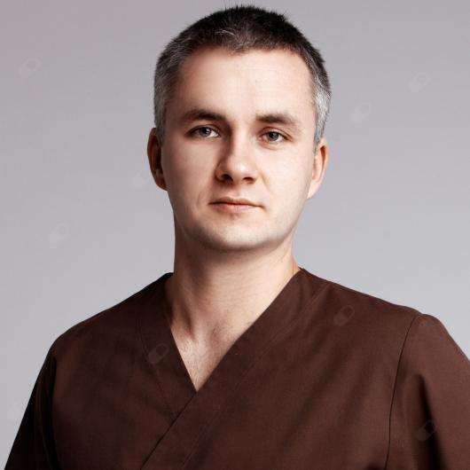 dr Łukasz Michalak