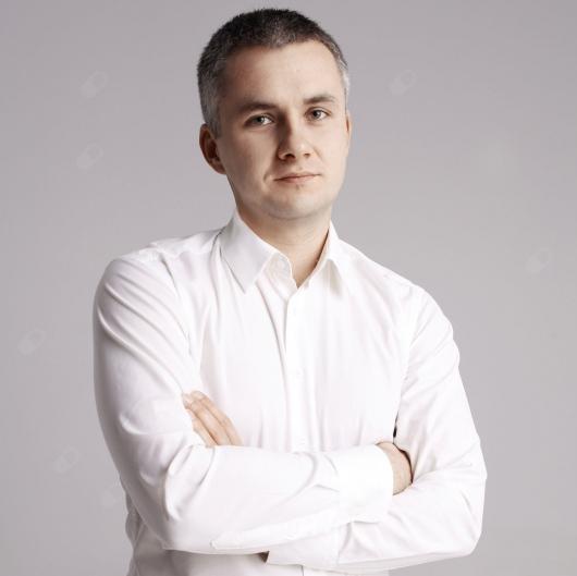 Lek. Łukasz Michalak