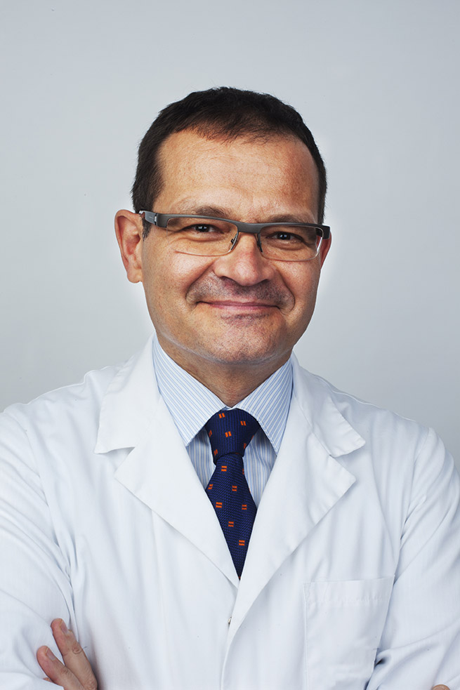 Prof. dr hab. Jarosław Leszczyszyn