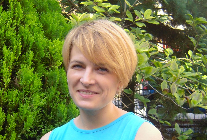 Mgr Magdalena Kęsek-Strózik