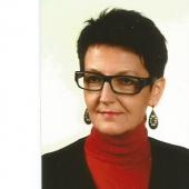 Lek. Irena Zięba-Małachowska