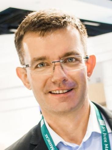 Dr n. med. Łukasz Kmieciak