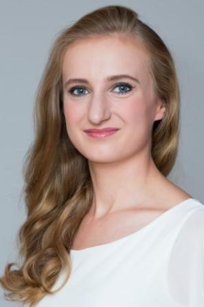 Mgr Beata Bondyra