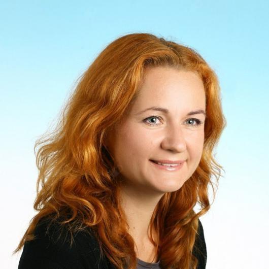 mgr Joanna Arciszewska