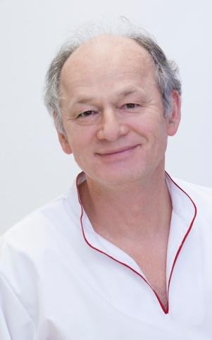 Lek. dent. Konrad Rutkowski