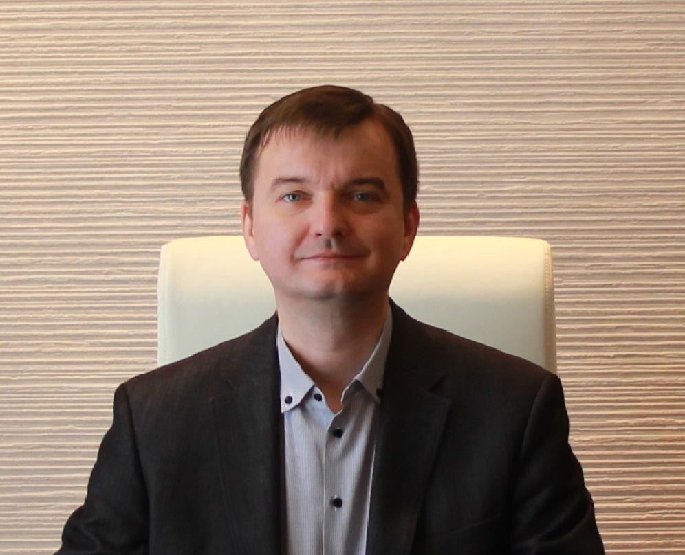 Lek. Grzegorz Nawara