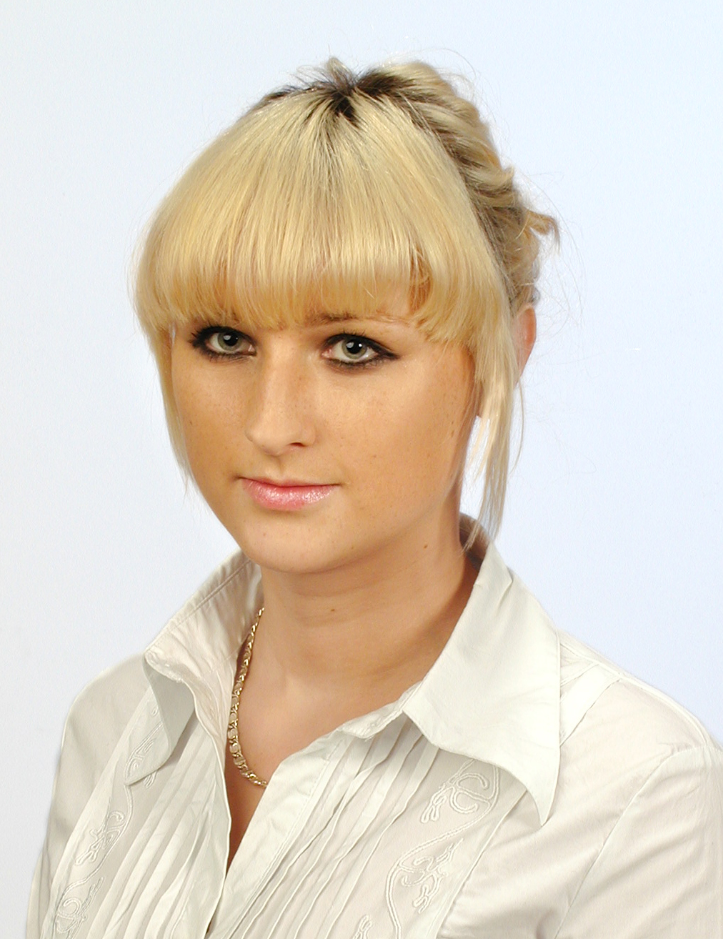 Mgr Ewelina Skrzek