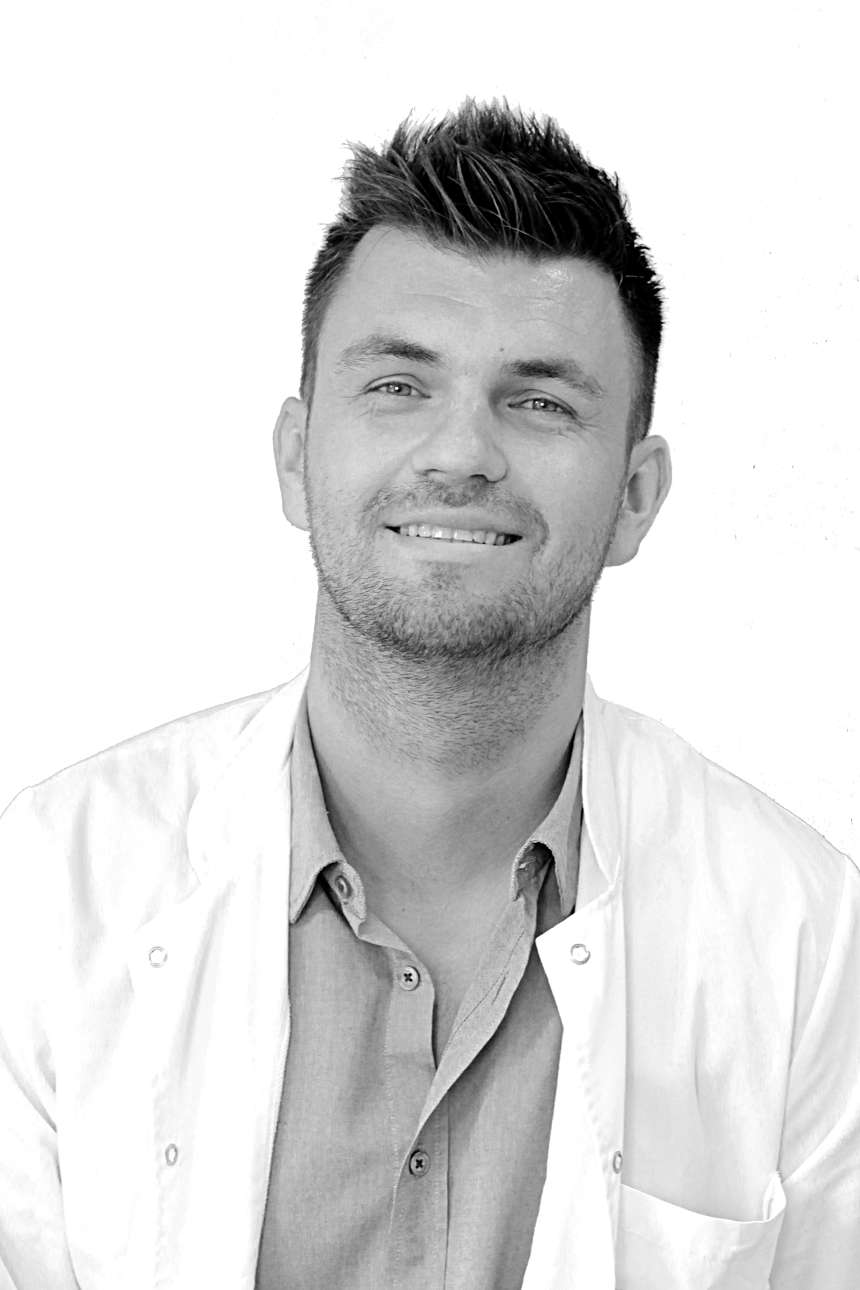 Dr n. med. Maciej Goch