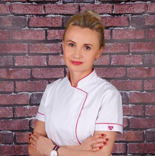 mgr Agnieszka Stachura - Kapusta