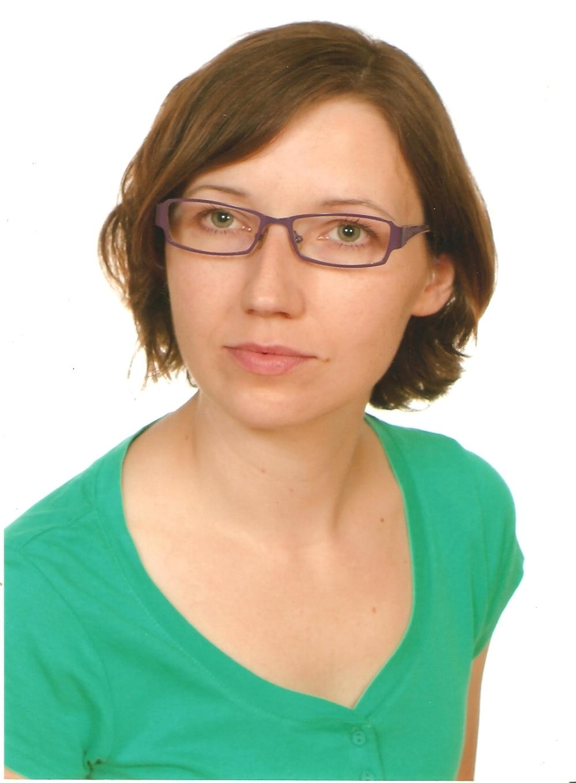 Mgr Paulina Zdanowicz