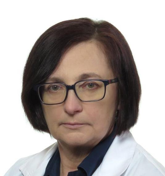 Maria Sapko-Gronkiewicz