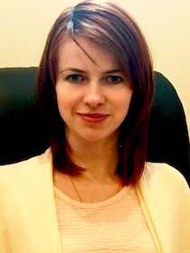 Anna Sierakowska