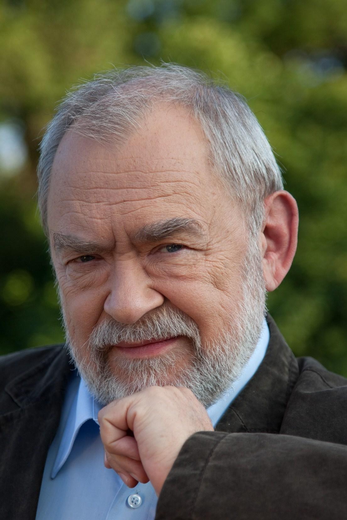 Dr n. med. Bohdan Tadeusz Woronowicz