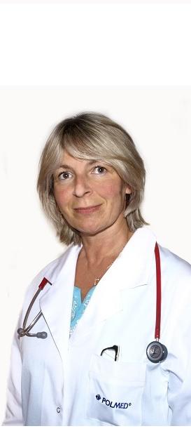 Dorota Paszkiewicz-Dmochowska