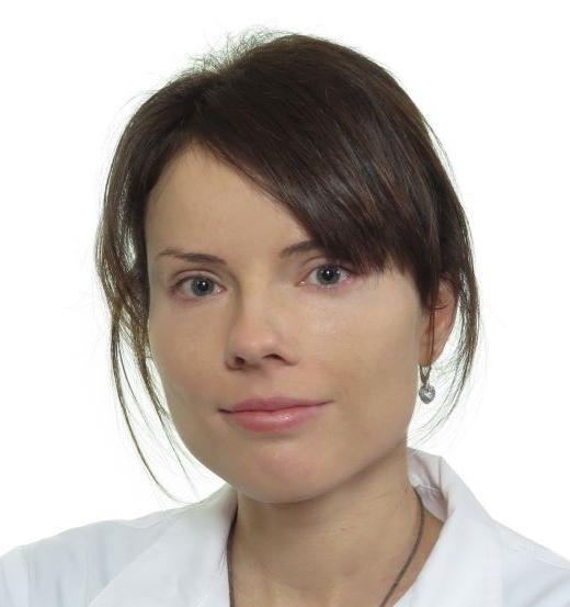 Ewa Martynowicz-Gąsowska