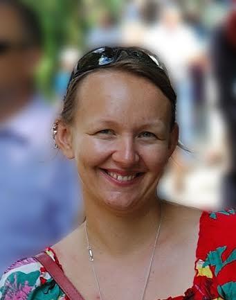 Mgr Magdalena Golicz