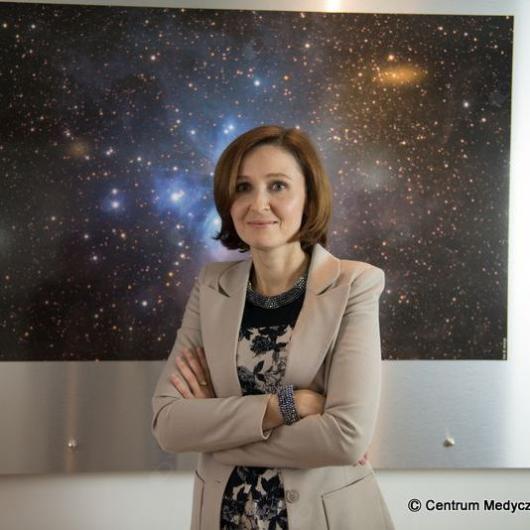 Magdalena Celińska-Löwenhoff