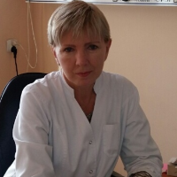 Irina Konoshenko